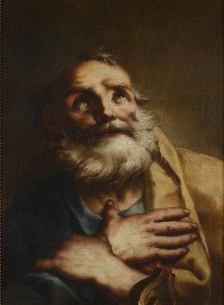 Svatý Petr a Svatý Pavel